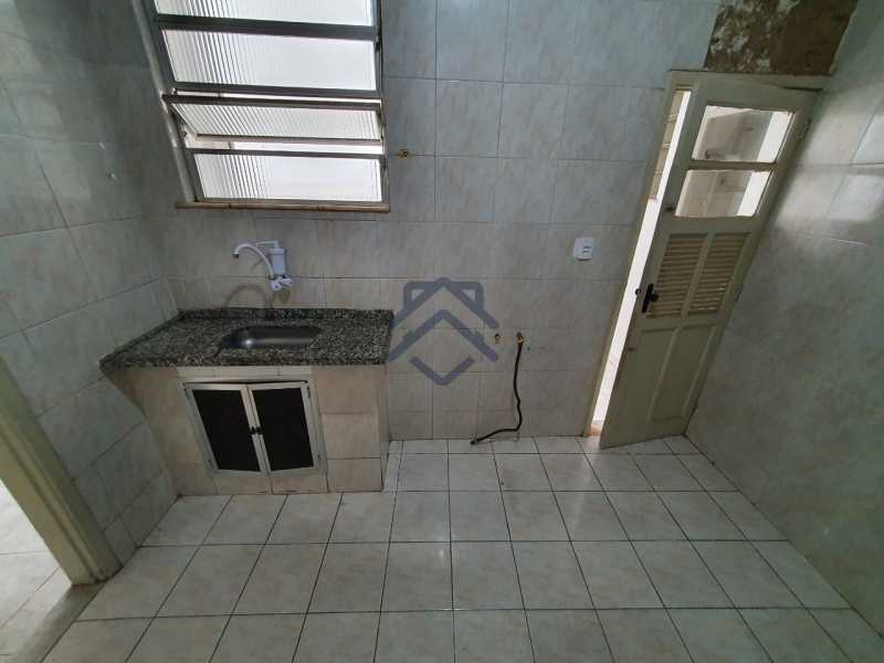WhatsApp Image 2021-04-19 at 1 - Apartamento 02 Quartos Tijuca - T86 - 16