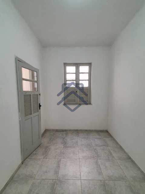 WhatsApp Image 2021-04-19 at 1 - Apartamento 02 Quartos Tijuca - T86 - 18