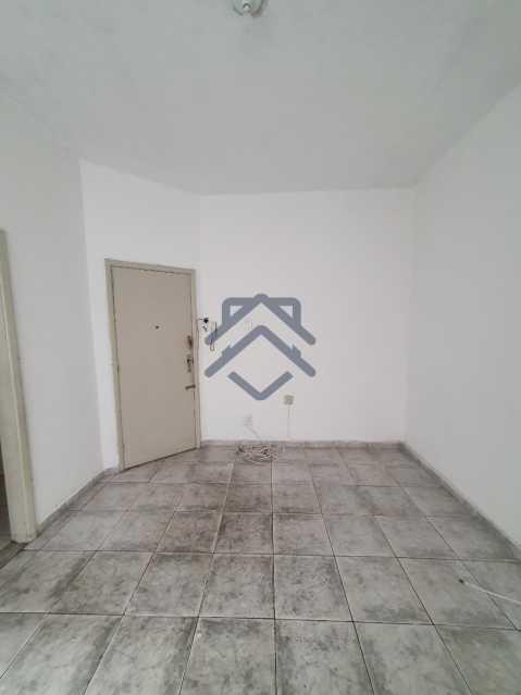 WhatsApp Image 2021-04-19 at 1 - Apartamento 02 Quartos Tijuca - T86 - 21