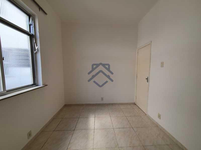 WhatsApp Image 2021-04-19 at 1 - Excelente Apartamento 02 Quartos Tijuca - T95 - 7