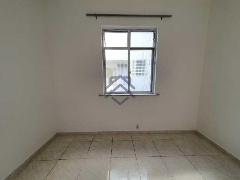 WhatsApp Image 2021-04-19 at 1 - Excelente Apartamento 02 Quartos Tijuca - T95 - 9