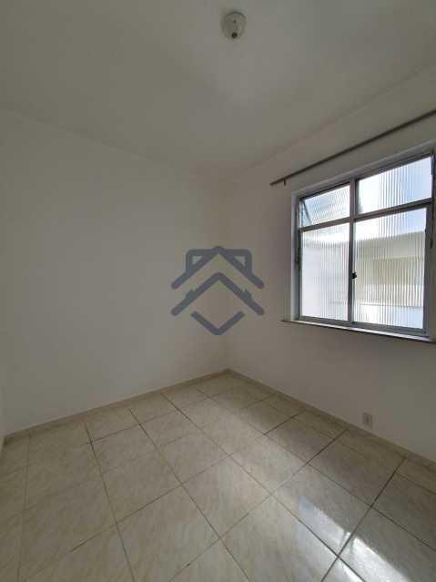 WhatsApp Image 2021-04-19 at 1 - Excelente Apartamento 02 Quartos Tijuca - T95 - 11