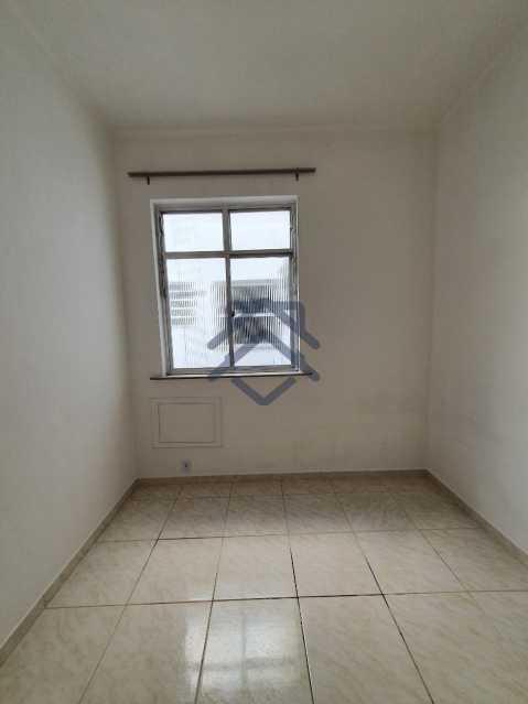 WhatsApp Image 2021-04-19 at 1 - Excelente Apartamento 02 Quartos Tijuca - T95 - 13