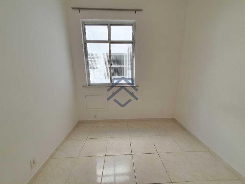 WhatsApp Image 2021-04-19 at 1 - Excelente Apartamento 02 Quartos Tijuca - T95 - 14