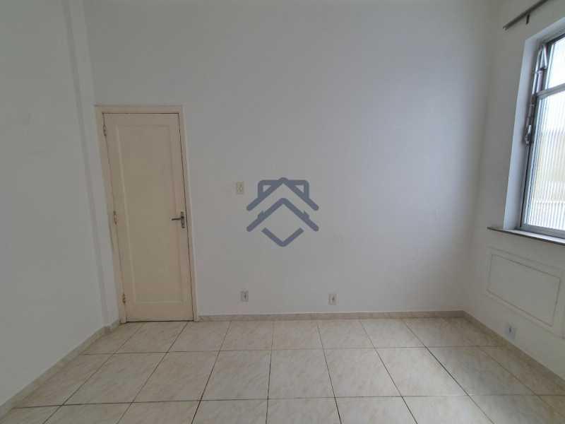 WhatsApp Image 2021-04-19 at 1 - Excelente Apartamento 02 Quartos Tijuca - T95 - 15