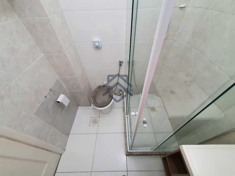 WhatsApp Image 2021-04-19 at 1 - Excelente Apartamento 02 Quartos Tijuca - T95 - 17