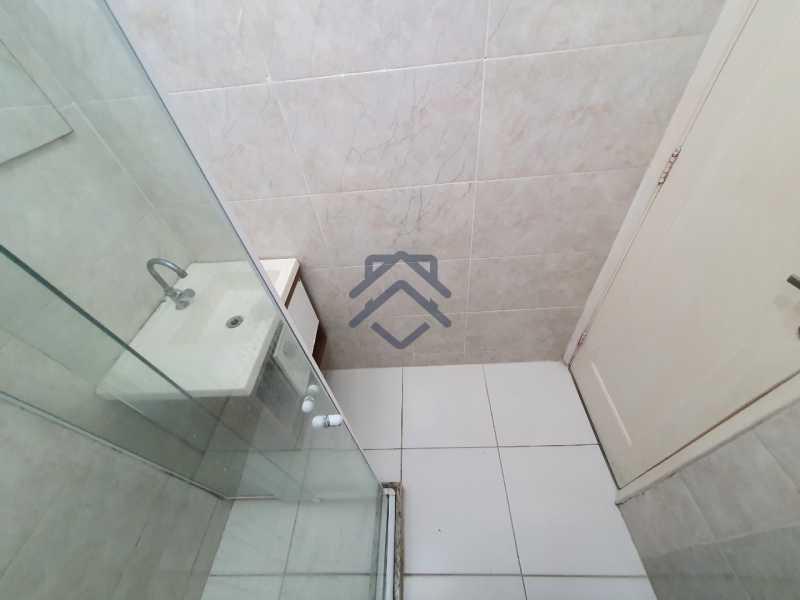 WhatsApp Image 2021-04-19 at 1 - Excelente Apartamento 02 Quartos Tijuca - T95 - 18
