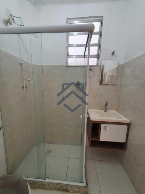 WhatsApp Image 2021-04-19 at 1 - Excelente Apartamento 02 Quartos Tijuca - T95 - 19