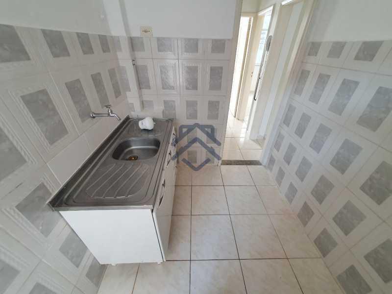 WhatsApp Image 2021-04-19 at 1 - Excelente Apartamento 02 Quartos Tijuca - T95 - 20