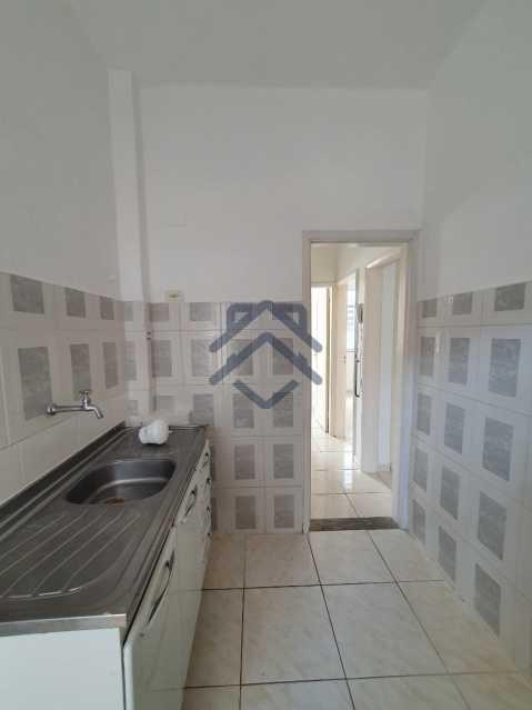 WhatsApp Image 2021-04-19 at 1 - Excelente Apartamento 02 Quartos Tijuca - T95 - 21