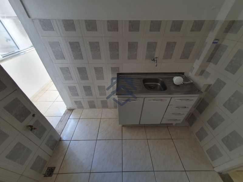WhatsApp Image 2021-04-19 at 1 - Excelente Apartamento 02 Quartos Tijuca - T95 - 23
