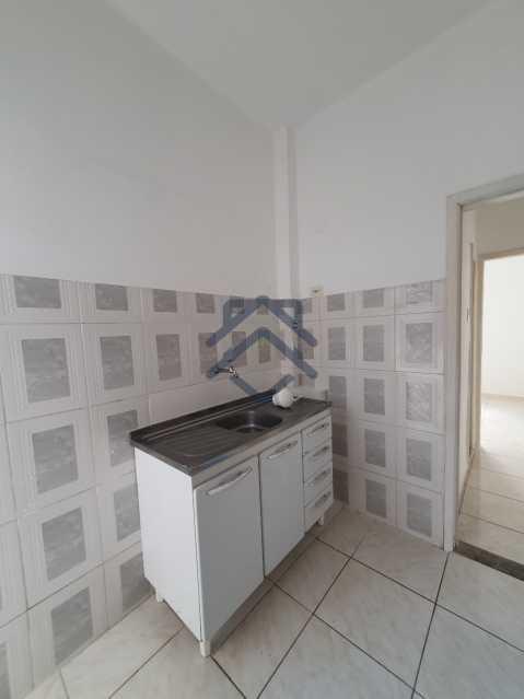 WhatsApp Image 2021-04-19 at 1 - Excelente Apartamento 02 Quartos Tijuca - T95 - 24