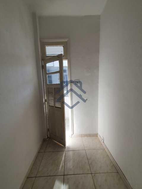 WhatsApp Image 2021-04-19 at 1 - Excelente Apartamento 02 Quartos Tijuca - T95 - 27