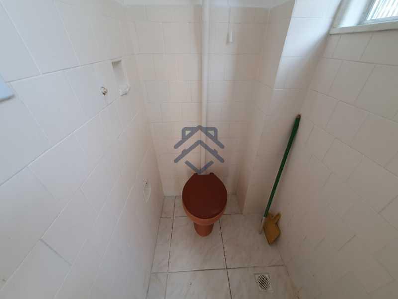 WhatsApp Image 2021-04-19 at 1 - Excelente Apartamento 02 Quartos Tijuca - T95 - 28