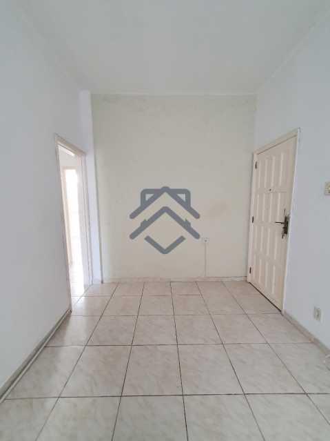 WhatsApp Image 2021-04-19 at 1 - Excelente Apartamento 02 Quartos Tijuca - T95 - 1