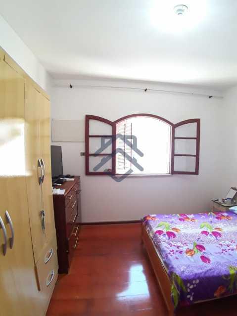 18 - Casa de Vila 2 quartos para venda e aluguel Tijuca, Rio de Janeiro - R$ 2.500 - TJCS227164 - 19