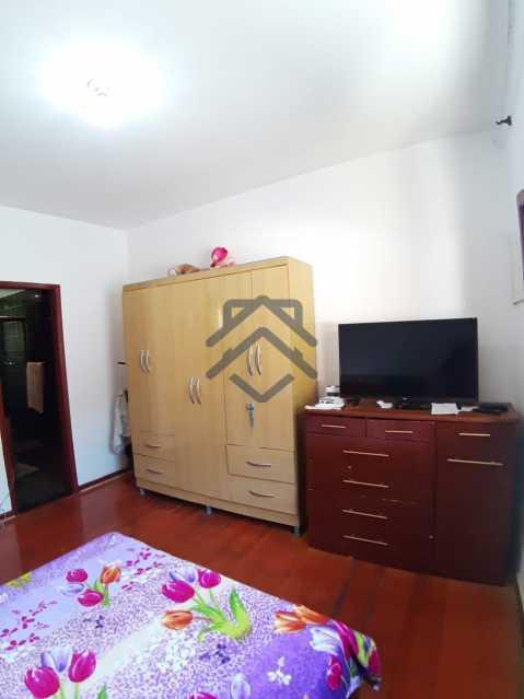 20 - Casa de Vila 2 quartos para venda e aluguel Tijuca, Rio de Janeiro - R$ 2.500 - TJCS227164 - 21
