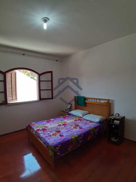 19 - Casa de Vila 2 quartos para venda e aluguel Tijuca, Rio de Janeiro - R$ 2.500 - TJCS227164 - 20