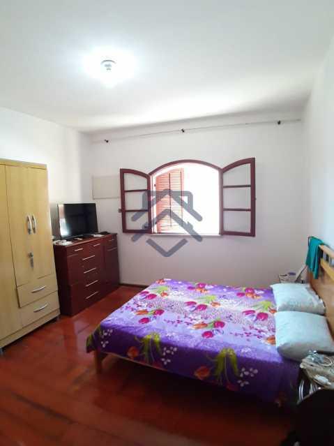 17 - Casa de Vila 2 quartos para venda e aluguel Tijuca, Rio de Janeiro - R$ 2.500 - TJCS227164 - 18