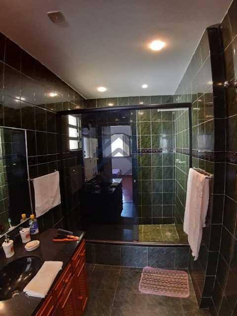24 - Casa de Vila 2 quartos para venda e aluguel Tijuca, Rio de Janeiro - R$ 2.500 - TJCS227164 - 25