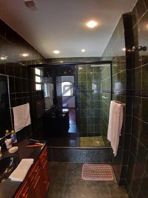22 - Casa de Vila 2 quartos para venda e aluguel Tijuca, Rio de Janeiro - R$ 2.500 - TJCS227164 - 23