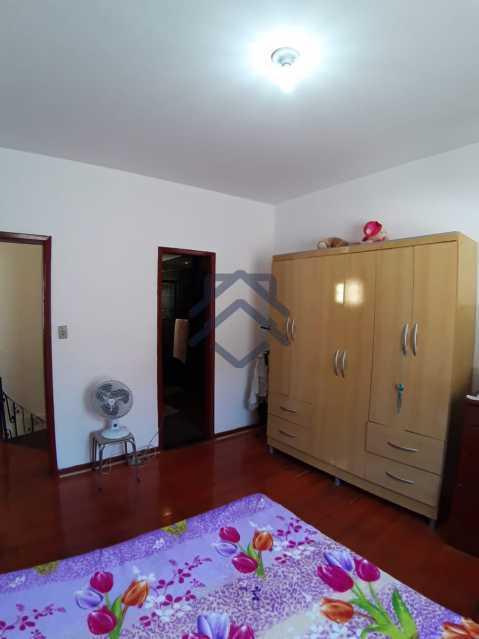 21 - Casa de Vila 2 quartos para venda e aluguel Tijuca, Rio de Janeiro - R$ 2.500 - TJCS227164 - 22