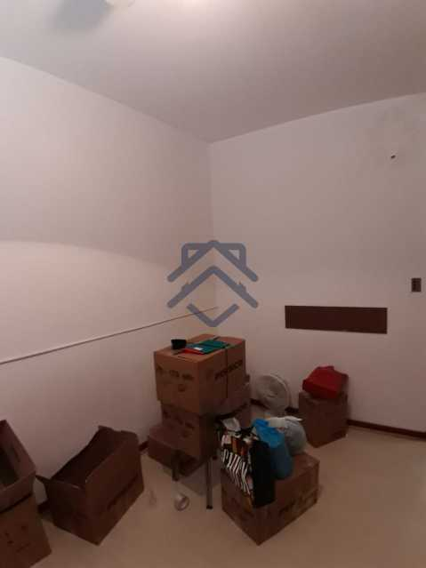 29 - Casa de Vila 2 quartos para venda e aluguel Tijuca, Rio de Janeiro - R$ 2.500 - TJCS227164 - 30