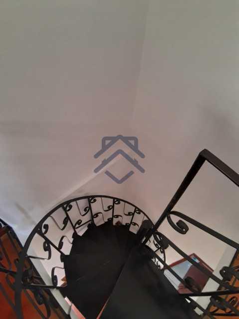 11 - Casa de Vila 2 quartos para venda e aluguel Tijuca, Rio de Janeiro - R$ 2.500 - TJCS227164 - 12