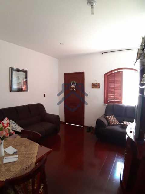 4 - Casa de Vila 2 quartos para venda e aluguel Tijuca, Rio de Janeiro - R$ 2.500 - TJCS227164 - 5