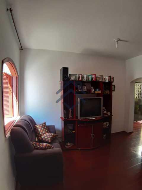 6 - Casa de Vila 2 quartos para venda e aluguel Tijuca, Rio de Janeiro - R$ 2.500 - TJCS227164 - 7