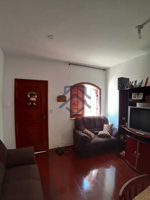 3 - Casa de Vila 2 quartos para venda e aluguel Tijuca, Rio de Janeiro - R$ 2.500 - TJCS227164 - 4