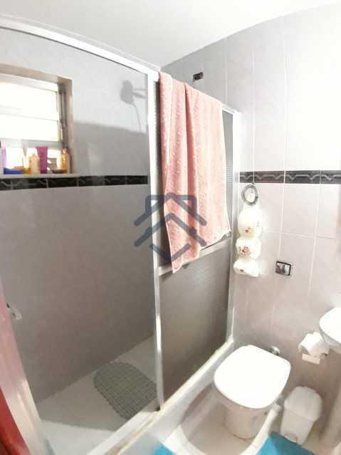 7 - Casa de Vila 2 quartos para venda e aluguel Tijuca, Rio de Janeiro - R$ 2.500 - TJCS227164 - 8