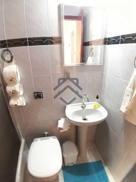 8 - Casa de Vila 2 quartos para venda e aluguel Tijuca, Rio de Janeiro - R$ 2.500 - TJCS227164 - 9