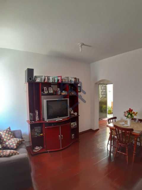 5 - Casa de Vila 2 quartos para venda e aluguel Tijuca, Rio de Janeiro - R$ 2.500 - TJCS227164 - 6