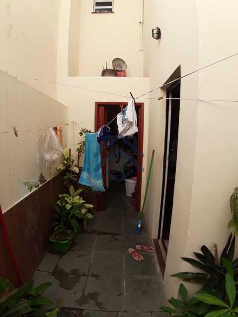 30 - Casa de Vila 2 quartos para venda e aluguel Tijuca, Rio de Janeiro - R$ 2.500 - TJCS227164 - 31