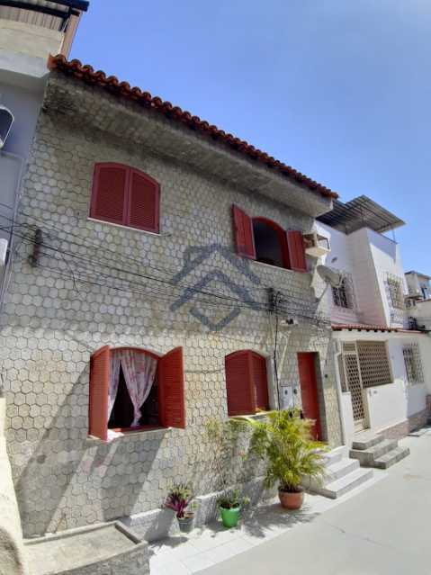 2 - Casa de Vila 2 quartos para venda e aluguel Tijuca, Rio de Janeiro - R$ 2.500 - TJCS227164 - 3