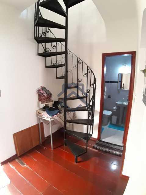 10 - Casa de Vila 2 quartos para venda e aluguel Tijuca, Rio de Janeiro - R$ 2.500 - TJCS227164 - 11