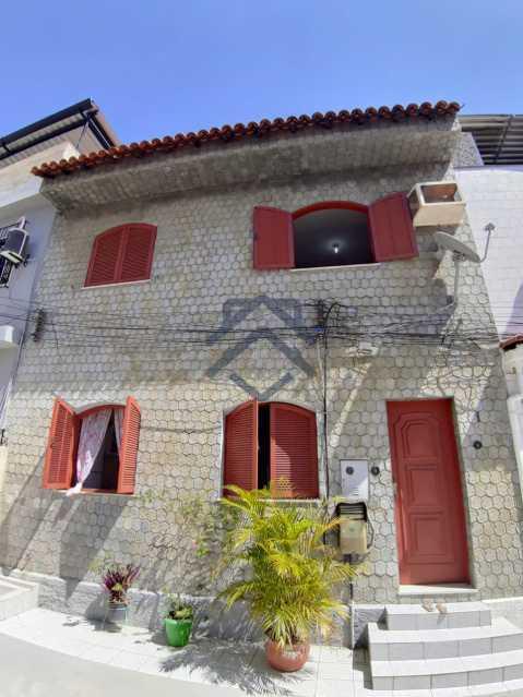 1 - Casa de Vila 2 quartos para venda e aluguel Tijuca, Rio de Janeiro - R$ 2.500 - TJCS227164 - 1