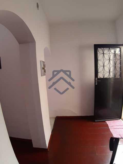 12 - Casa de Vila 2 quartos para venda e aluguel Tijuca, Rio de Janeiro - R$ 2.500 - TJCS227164 - 13