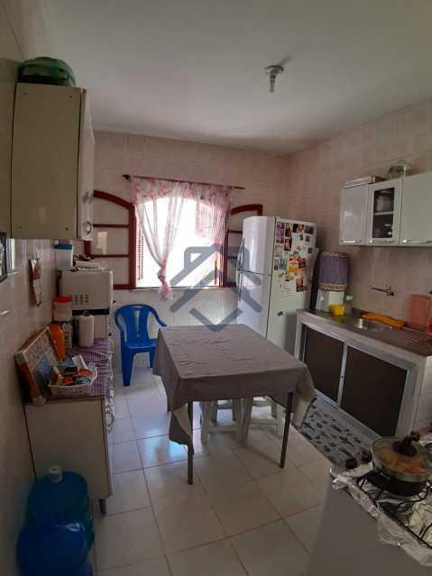 13 - Casa de Vila 2 quartos para venda e aluguel Tijuca, Rio de Janeiro - R$ 2.500 - TJCS227164 - 14