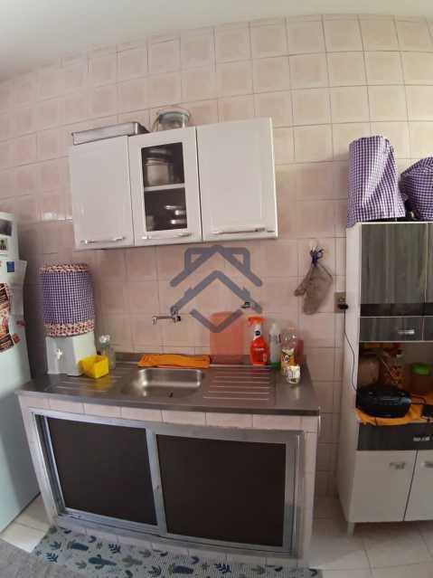 16 - Casa de Vila 2 quartos para venda e aluguel Tijuca, Rio de Janeiro - R$ 2.500 - TJCS227164 - 17