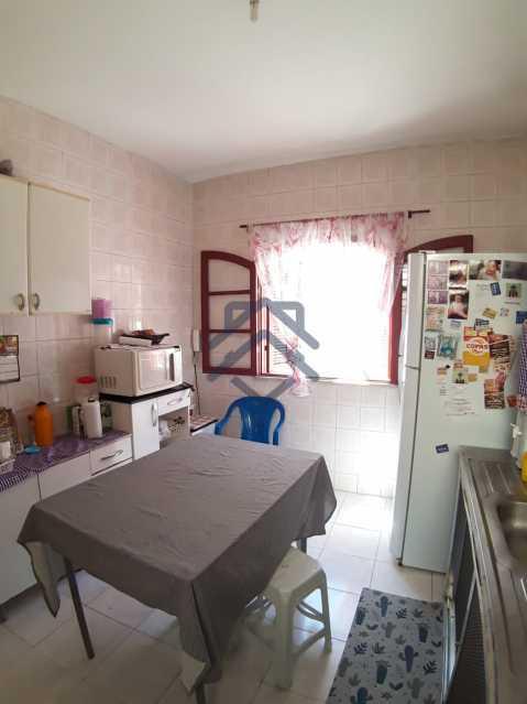 14 - Casa de Vila 2 quartos para venda e aluguel Tijuca, Rio de Janeiro - R$ 2.500 - TJCS227164 - 15