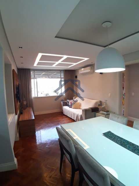 1 - Apartamento 3 quartos à venda Tijuca, Rio de Janeiro - R$ 739.900 - TJAP327171 - 1