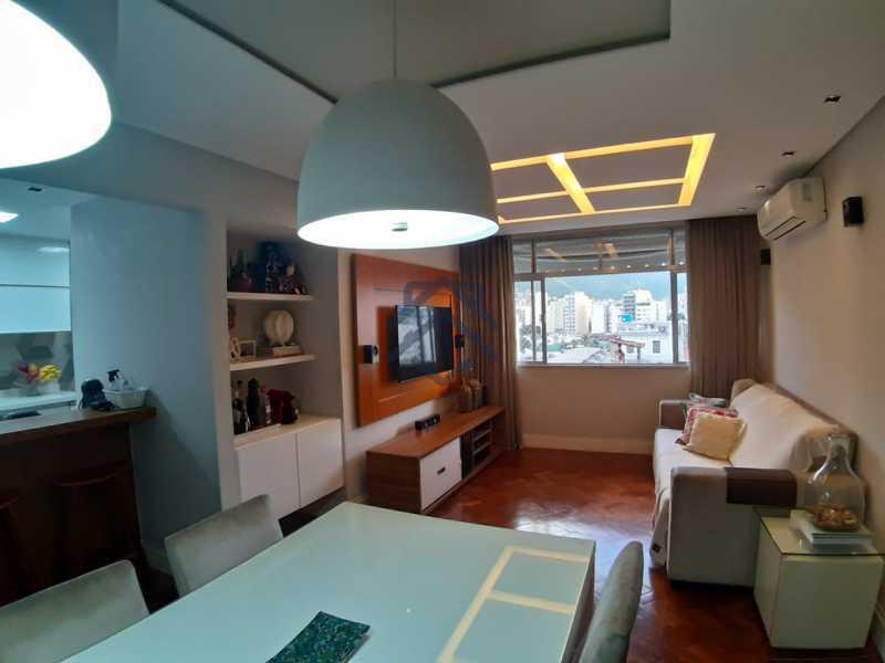 2 - Apartamento 3 quartos à venda Tijuca, Rio de Janeiro - R$ 739.900 - TJAP327171 - 3