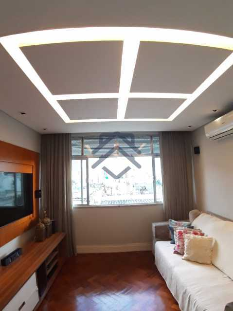 3 - Apartamento 3 quartos à venda Tijuca, Rio de Janeiro - R$ 739.900 - TJAP327171 - 4