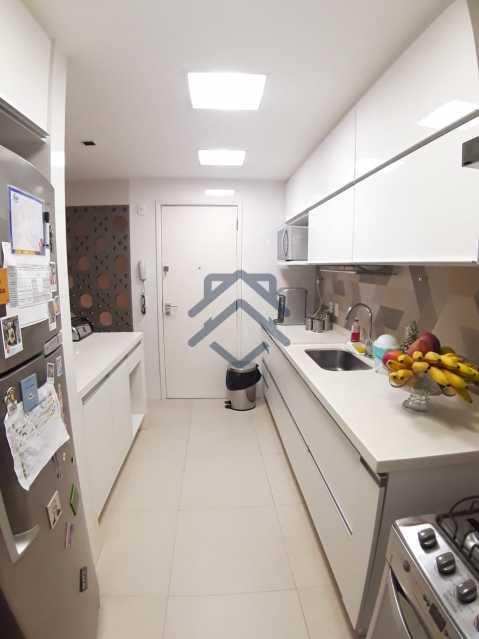 6 - Apartamento 3 quartos à venda Tijuca, Rio de Janeiro - R$ 739.900 - TJAP327171 - 7