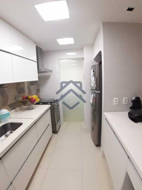 7 - Apartamento 3 quartos à venda Tijuca, Rio de Janeiro - R$ 739.900 - TJAP327171 - 8