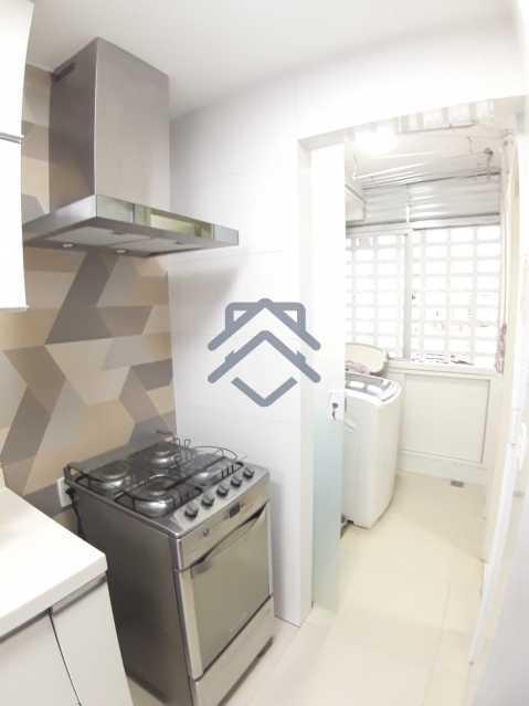8 - Apartamento 3 quartos à venda Tijuca, Rio de Janeiro - R$ 739.900 - TJAP327171 - 9