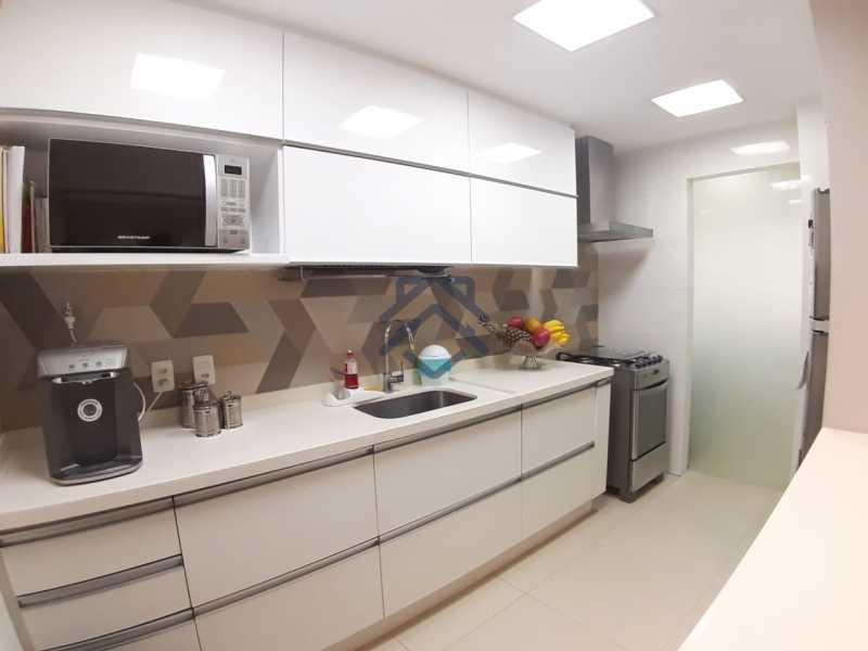 9 - Apartamento 3 quartos à venda Tijuca, Rio de Janeiro - R$ 739.900 - TJAP327171 - 10