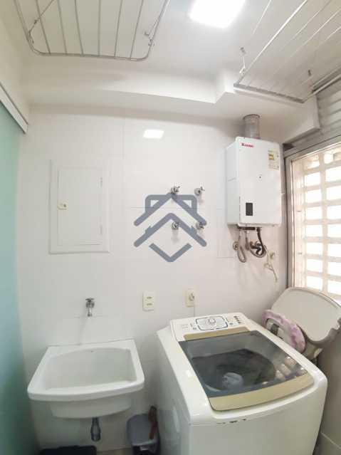 11 - Apartamento 3 quartos à venda Tijuca, Rio de Janeiro - R$ 739.900 - TJAP327171 - 12